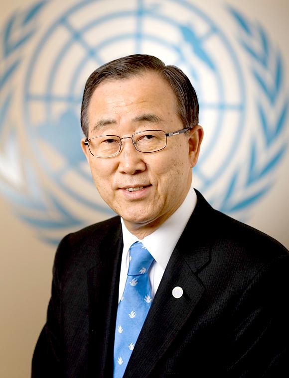 [Ban Ki-moon] 이미지